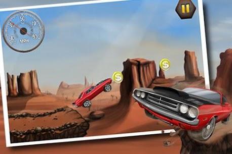 Stunt Car Challenge MOD (Unlimited Lives) 1