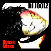 DJ Joolz - House Mixes