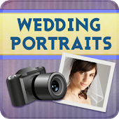 Easy Wedding Portraits