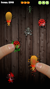 Amazing Ant Smasher - screenshot thumbnail