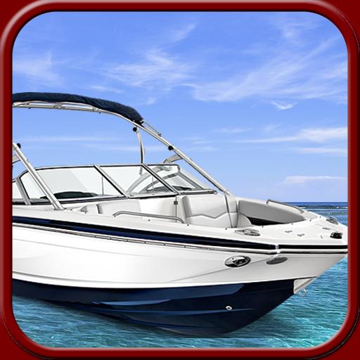 子供のためのクレイジーボートゲーム 休閒 App LOGO-硬是要APP