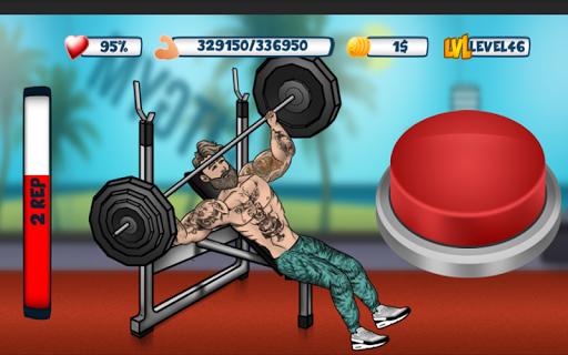 Bodybuilding Fitness game 2