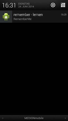【免費教育App】RememberMe-APP點子