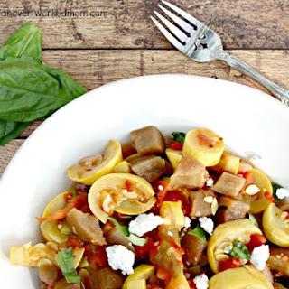 Ratatouille Vegetable Stew