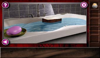 Screenshot of Escape the Terror Room