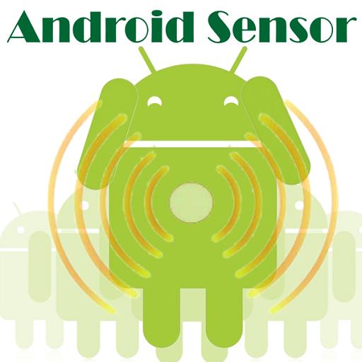 我的電話傳感器 - 查找 工具 App LOGO-APP試玩