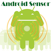 My Phone Sensors - Find out