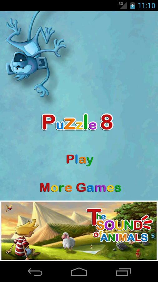 Jigsaw Puzzle for Kids- screenshot