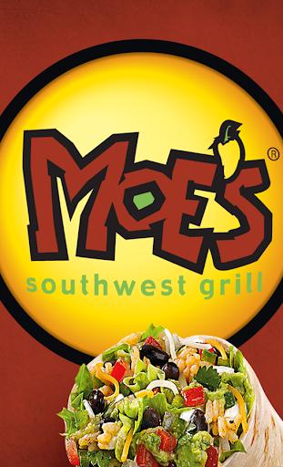 Moe's Southwest Grill - PA