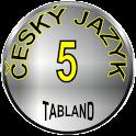 Český jazyk pro 5. roč. ZŠ