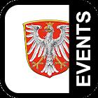 FRANKFURT EVENTS › Eventguide icon