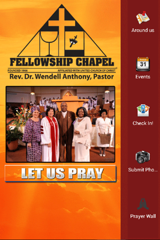 Fellowship Chapel Detroit