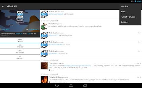 Plume for Twitter 6.29.0 b629002 (Premium)