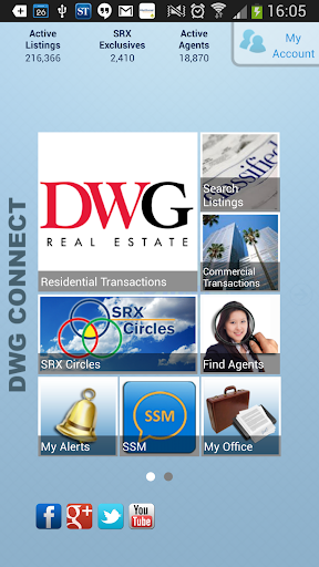 DWG Connect