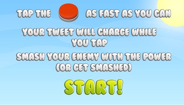 Tweet Smash apk screenshot