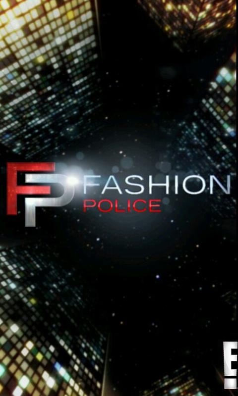Fashion Police - screenshot