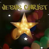 Christmas Jesus live wallpaper