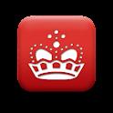 Text VIP logo