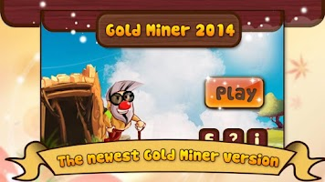 Screenshot of Gold Miner fantastic
