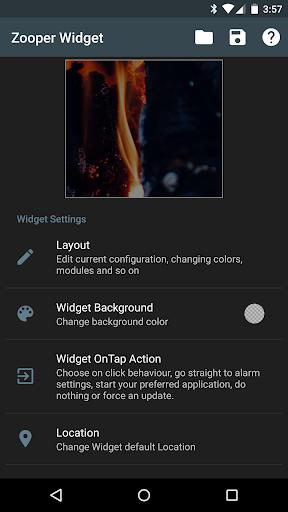 Download Zooper Widget Pro MOD APK 2019 Latest Version
