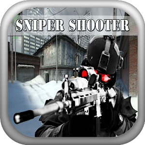 Ghost Sniper Shooter for PC and MAC