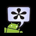 Tell2Me - Speak SMS & Calls icon