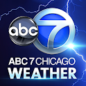 ABC7 Chicago Weather icon