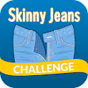 30-Day Skinny Jeans Challenge