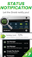 Screenshot of Battery Saver 2