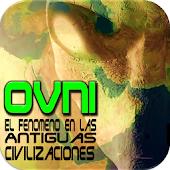 OVNI Antiguas Civilizaciones