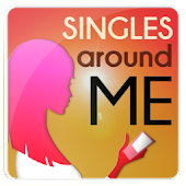 SinglesAroundMe - Chat with local singles and date