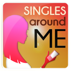 SinglesAroundMe - Local GPS dating and chat