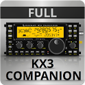 KX3 Companion for Ham Radio icon