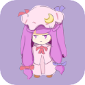 Patchouli LiveWallPaper icon