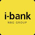 NBG Mobile Banking icon