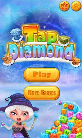 Tap Diamond 1.3.6 screenshot 26642