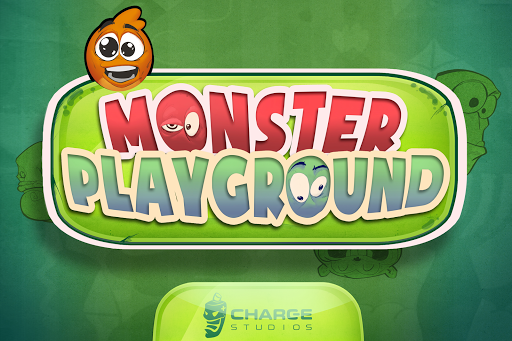 Monster Playground