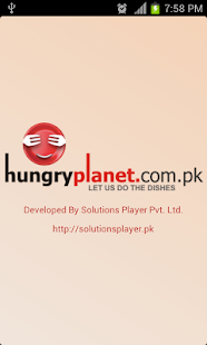Hungry Planet- screenshot thumbnail