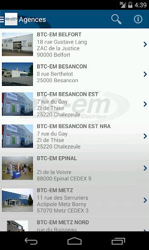 【免費工具App】BTC-EM-APP點子