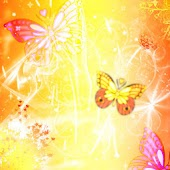 Magical Butterflies, theme
