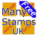 Many Stamps UK 2016 icon