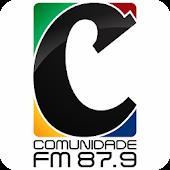 Rádio Comunidade FM 87.9
