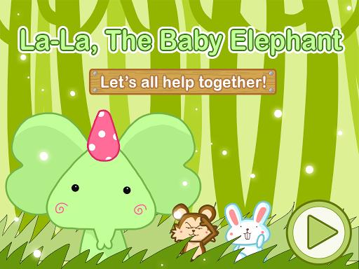La-La3 Let's all help together
