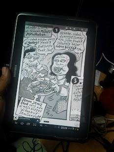 玩免費漫畫APP|下載Komik Jakarta app不用錢|硬是要APP