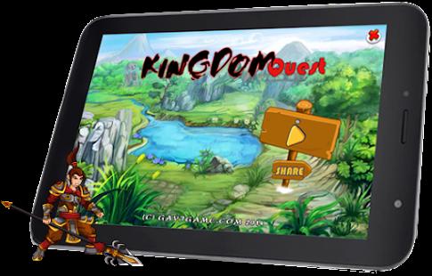 Kingdom Quest 1.0.12 APK