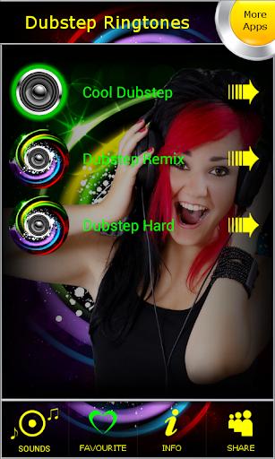 的dubstep铃声 玩音樂App免費 玩APPs