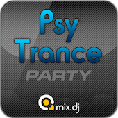 Psy Trance Party by mix.dj