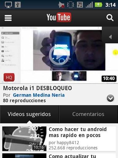 【免費生產應用App】Motorola i1 Unlocked-APP點子