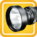 Flashlight - MEGA Flashlight icon