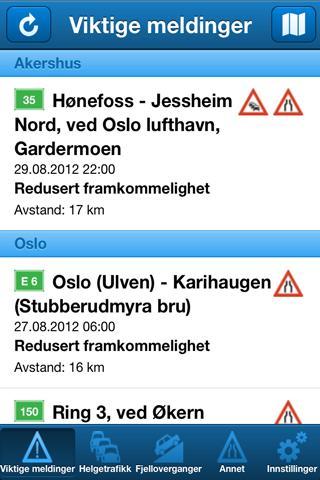 Trafikkflyt Norge